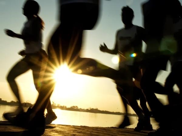 Corridas de rua ganham força em Campina Grande e cidade terá 'Meia Maratona do Forró'