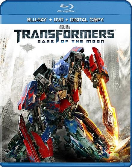 Transformers: Dark of The Moon (Transformers 3: El Lado Oscuro de la Luna) (2011) 1080p BluRay REMUX 36GB mkv Dual Audio Dolby TrueHD 7.1 ch