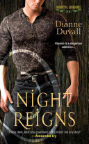 ARC Review: Night Reigns by Dianne Duvall