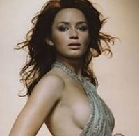Galería sexy Emily Blunt