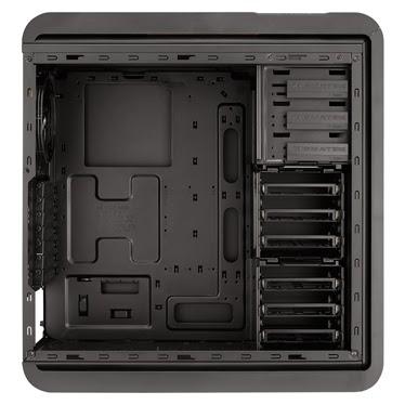 Xigmatek Midgard III, PC box with Qi wireless charging, Qi wireless charging, Midgard III, Xigmatek,