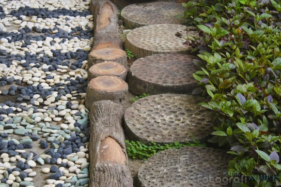 Stone For Garden Decoration