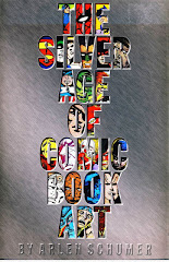 'The Silver Age of Comic Book Art' by Arlen Schumer