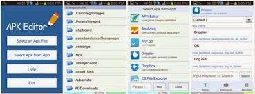 Download Apps Apk Editor