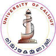 University of Calicut BPT Results 2012