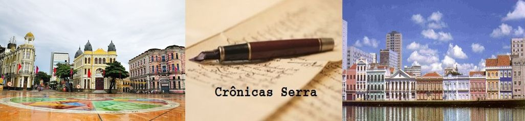 Portal Crônicas Serra
