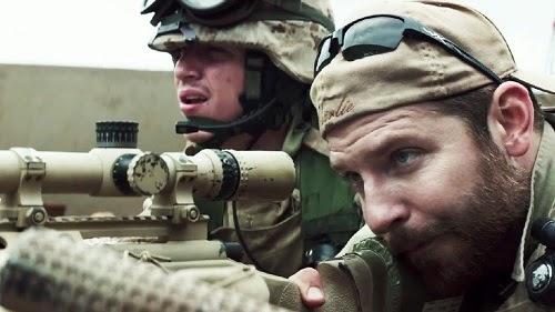 Phim Lính Bắn Tỉa
