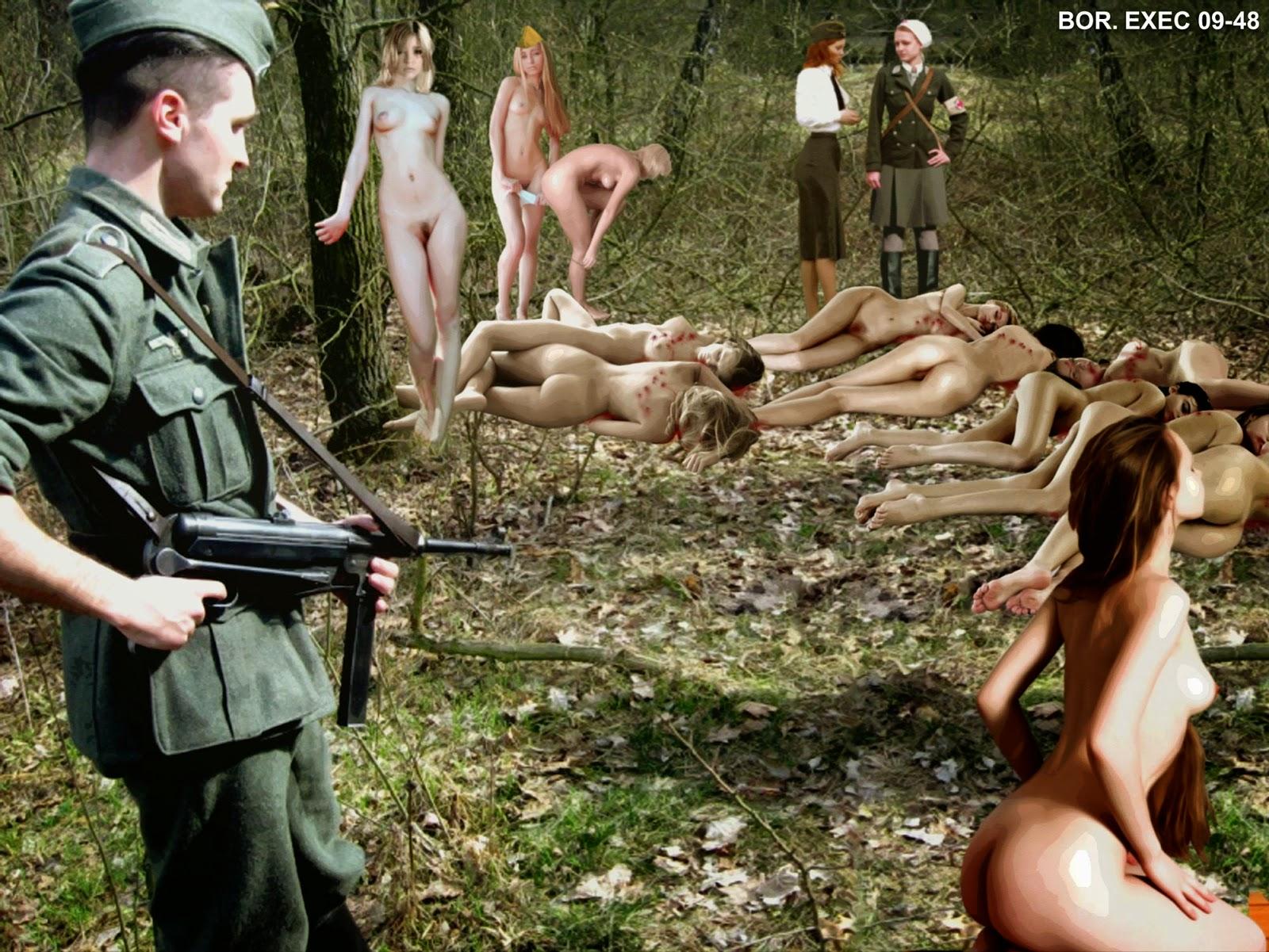 Смотреть заключённых и офицерша порно 12 фотография