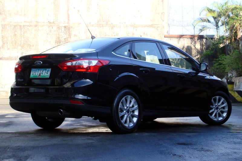 2013 Ford Focus Review Philippines | Autos Post