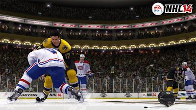 NHL 14 (PS3)  NHL+14-2