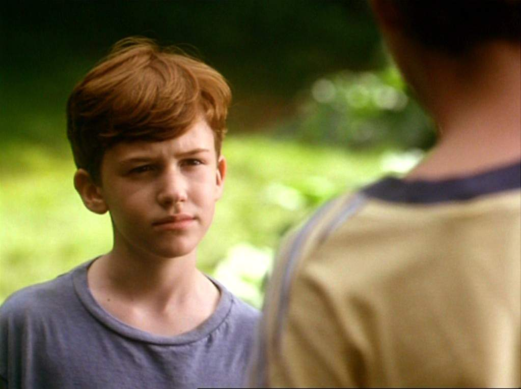 Joseph Mazzello Star Kid