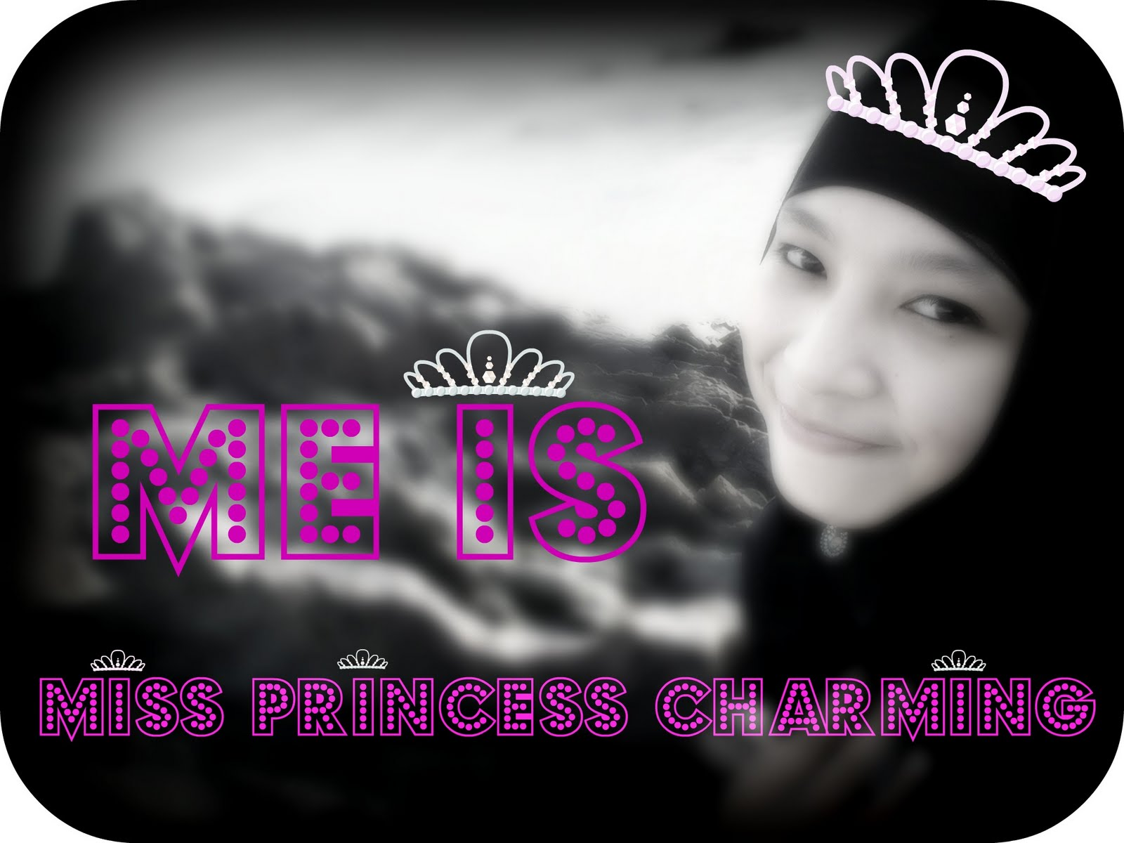 ...mIsS priNcEsS cHaRmInG...