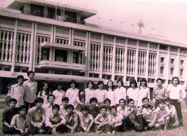 Hội cựu sinh viên K9-DHTCKT