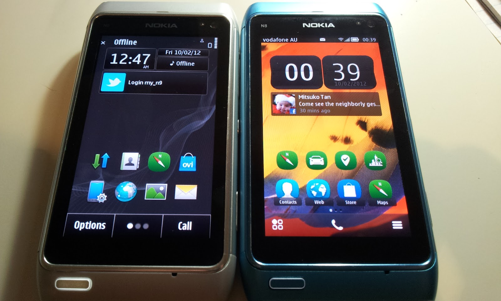 The Top 10 HD Symbian games