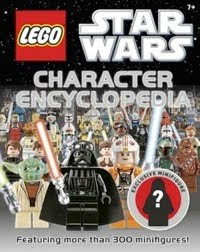 bookcover of Star Wars Encyclopedia of Characters