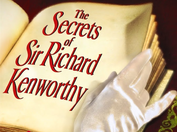 Cris Reads | The Secrets of Sir Richard Kenworthy by Julia Quinn