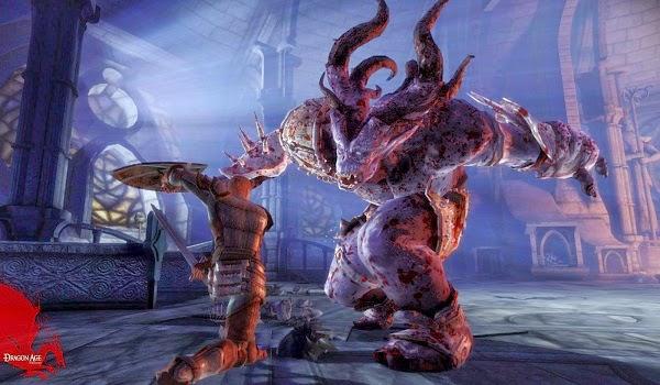 Dragon Age: Origins Full PC Game Download. ~ GETPCGAMESET