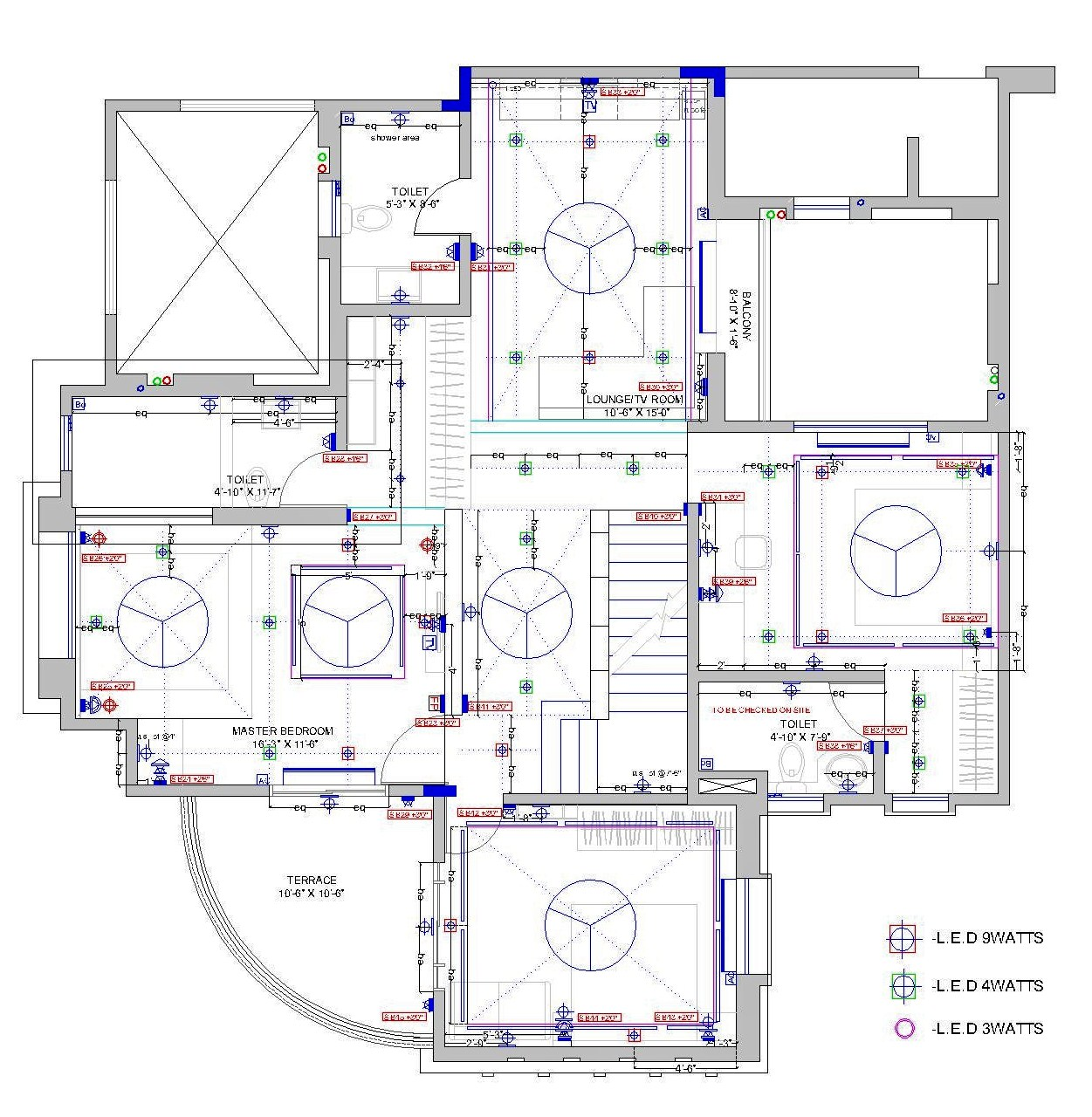Cute Electrical Floor Plan Layout Images - Electrical and Wiring ...