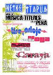 Mansacatarsis en NEIKE ITAPÚA - sábado 19 de enero - 22:00 hs