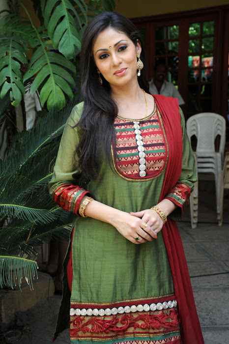 Sada in Classic Salwar Suit, Traditional Indian Salwar Punjabi Suit