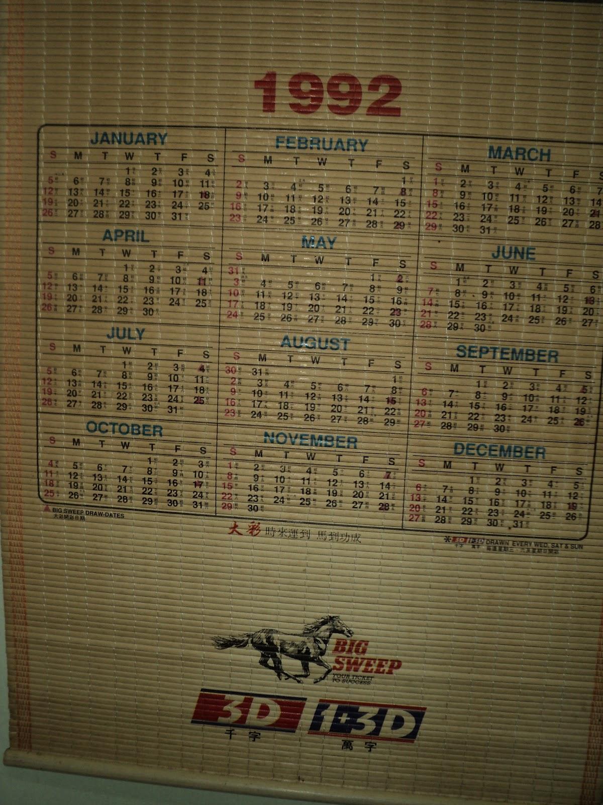 April 1995 Kalender | New Calendar Template Site