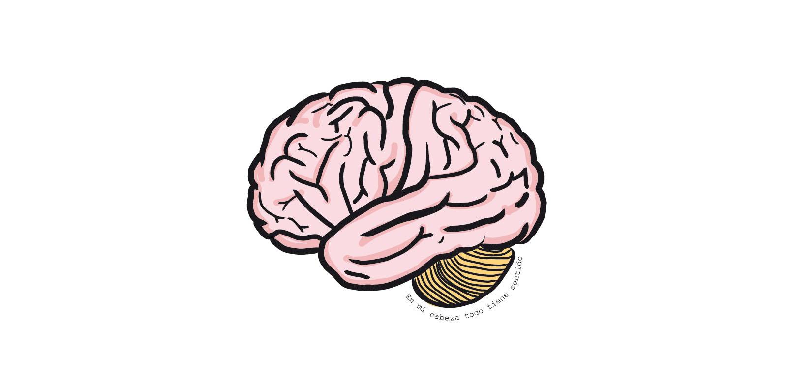 En mi cabeza todo tiene sentido...