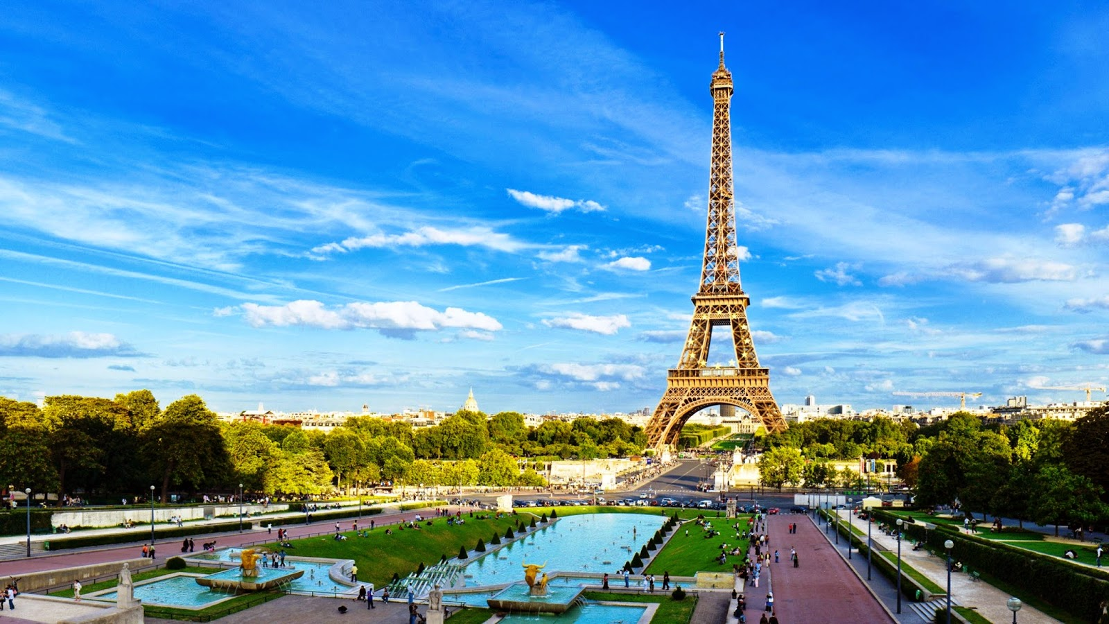 Most Beautiful City In The World Paris France Explore The World