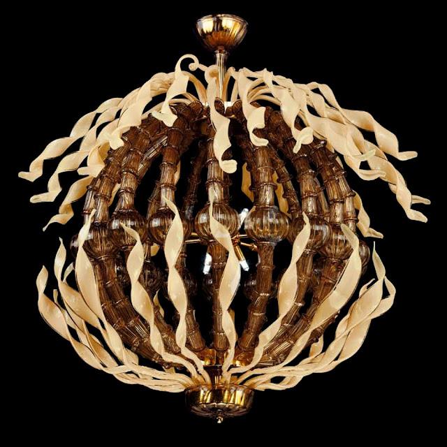 ... vetro di murano made in italy descrizione lampadario in vetro di