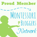 Network with Montessori bloggers, educators, and moms from all over the world!