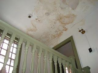 Como quitar las humedades de una pared construya f cil - Quitar humedades pared ...