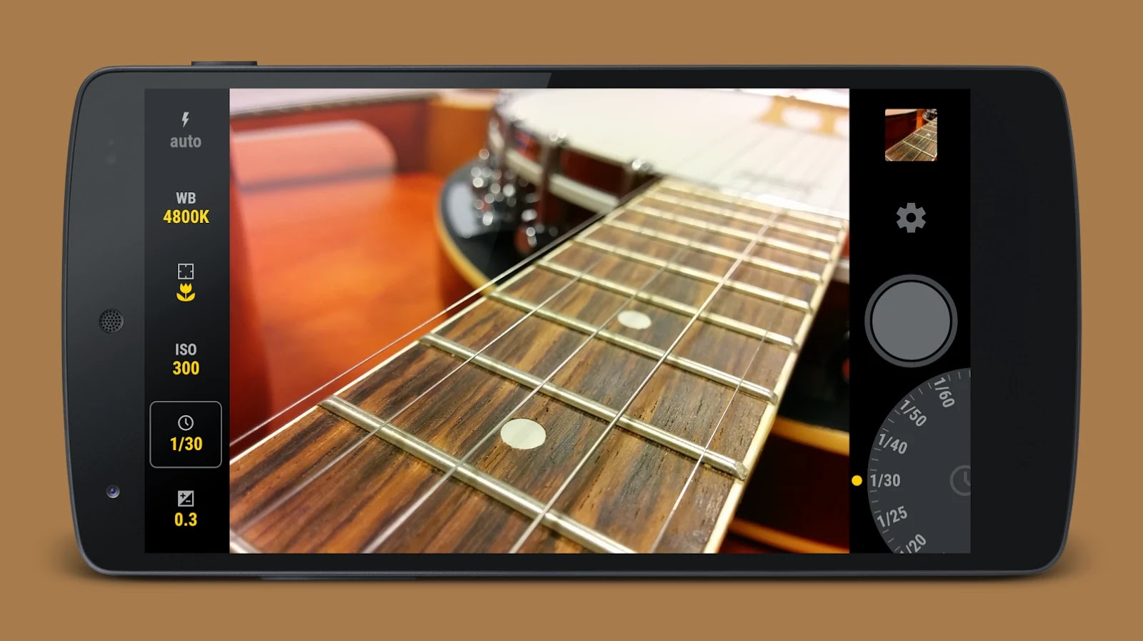 Manual Camera v2.3