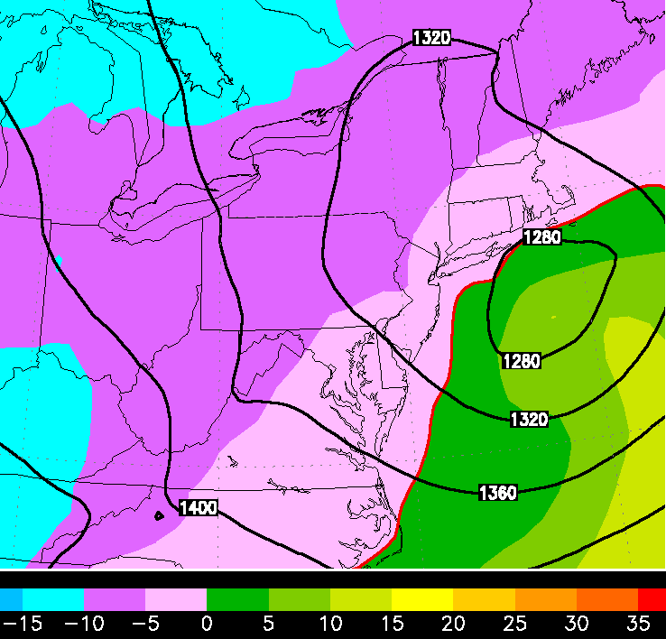 Southern New England Weather: December 2012