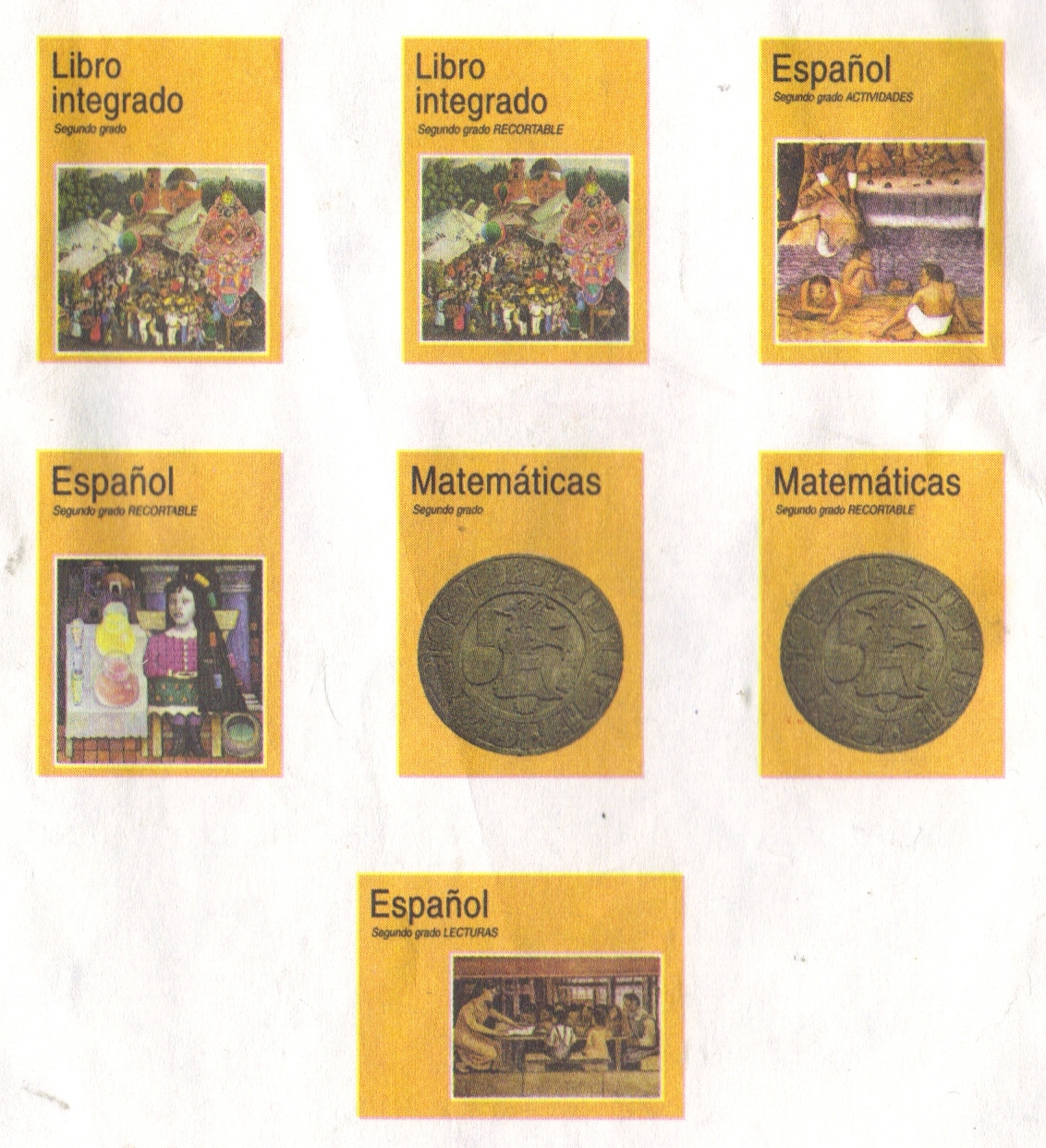 Libros de texto gratuitos primaria 2015 2016 for Espanol lecturas cuarto grado 1993