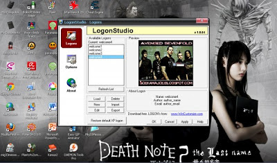 Download logonstudio gratis 2012