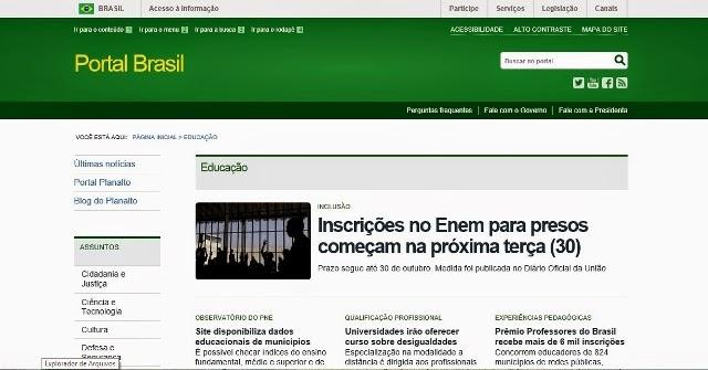 http://www.brasil.gov.br/educacao/mais-destaques