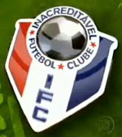 INACREDITÁVEL FC
