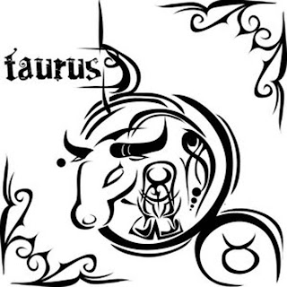 Zodiak Tattoos Gallery - Taurus Tattoo
