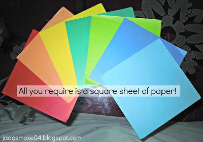 DIY origami penguin requirement (jadesmoke04.blogspot.com)