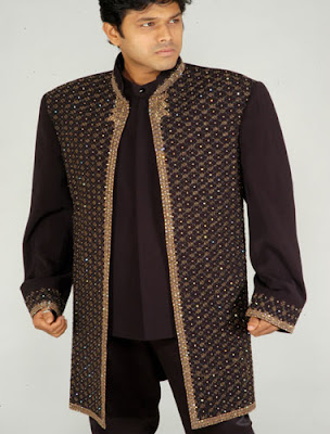 Groom Dress Designs for Men