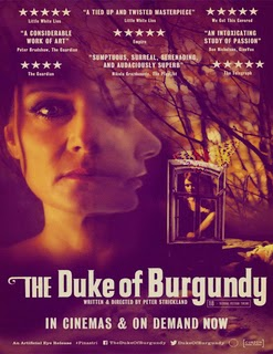 The Duke of Burgundy (2014) español Online latino Gratis