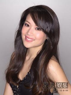 Christine Kou Yun Hui