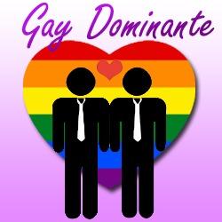 VIRE UM GAY DOMINANTE