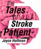 "My book, ""The Tales of a Stroke Patient"""