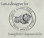 I design for Lindy Stamp Gang