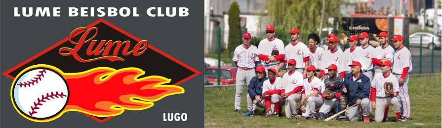 LUME BEISBOL CLUB-LUGO