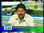 VÍDEO SÓSTENI DISCURSANDO NA CASA BRASIL