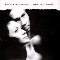 Anang feat Krisdayanti - Menuju Terang (Full Album 2002)