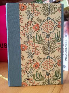 Fräulein Bergers Tagebuch