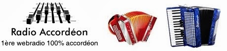Radio Accordeon la webradio accordeon musette
