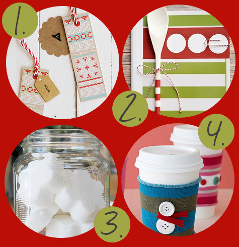 DIY Holiday Craft Projects - Handmade Christmas Craft Projects for Planning Out the Perfect Christmas